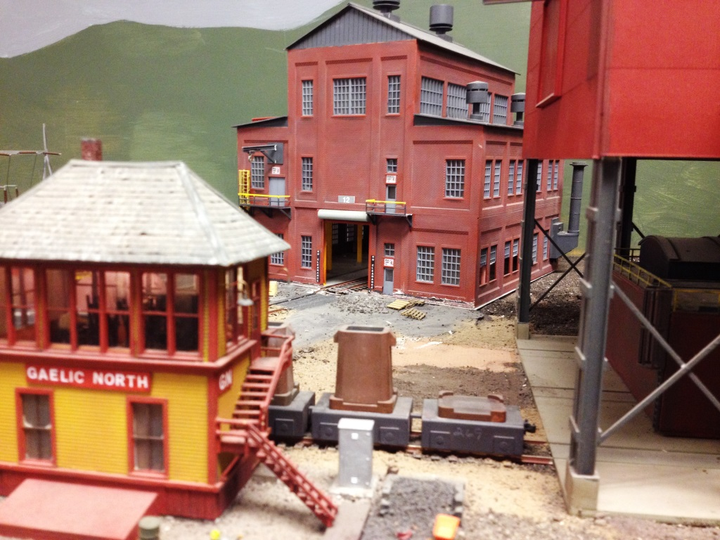 Blog archives pittsburgh mainline for Hillside elevator kit